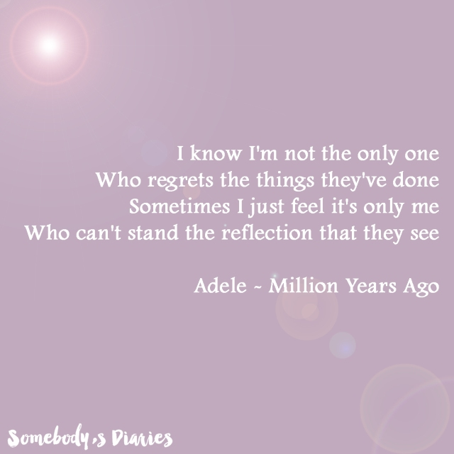 adele-million years ago